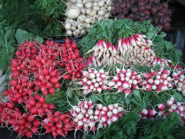 breamcreek market tasmania january 2014